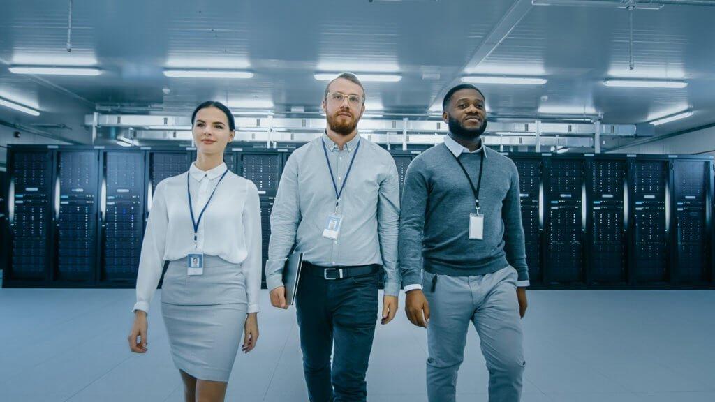 Aruba NetEdit – Tối ưu hóa quản lý mạng lưới trung tâm dữ liệu cho doanh nghiệp bạn