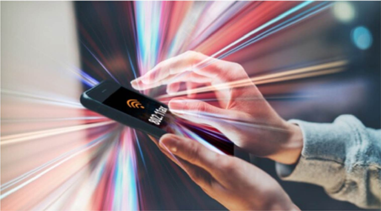 802.11ax – Chuẩn Wi-Fi thế hệ tương lai.