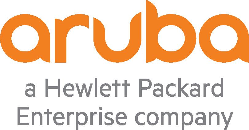 Aruba HPE Logo