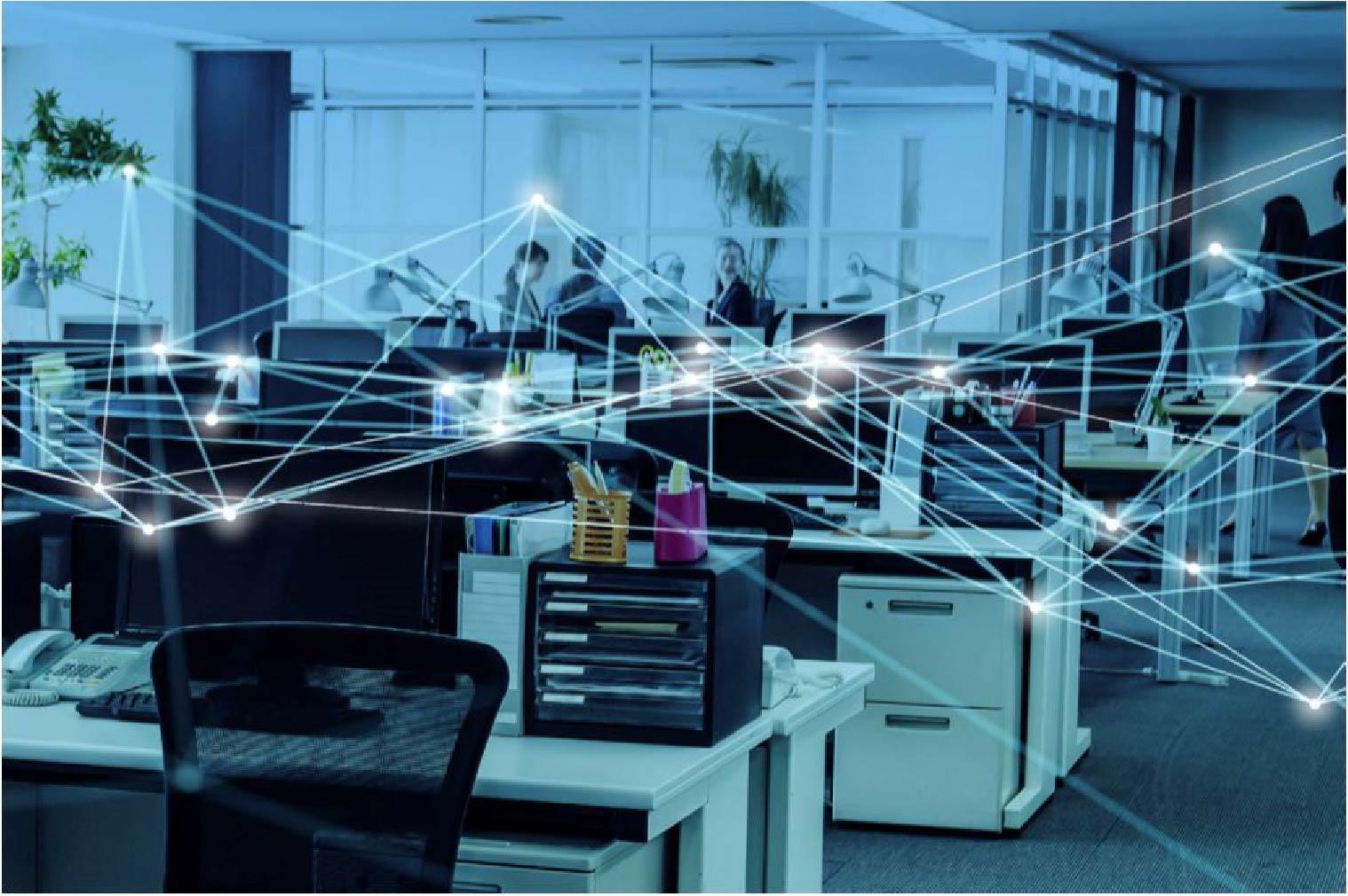 Các Trường Hợp Áp Dụng Wi-Fi 6 Điển Hình