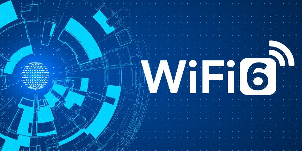 Kết nối nhanh hơn với Wi-Fi 6, đã sẵn sàng ứng dụng trong thực tiễn